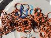 Main Seal Ring--Plastic Ring