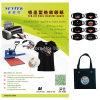 on Dark Color T-Shirt Thermal Transfer Paper for Ink-Jet Printer