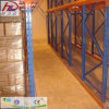 High Density Steel Racking for Warehouse Storage Solution