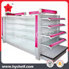 High Quality Cosmetic Display Gondola Shelving for Supermarket