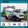 Sinotruck Low Price Cdw 5 Cubic Meters Concrete Mixer Truck
