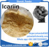 Herbal Plant Extracts Icariin CAS 489-32-7 for Men Sex Enhancer