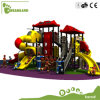 Selling Hotcake Plastic Slide Type Plastic Swing and Slide Kids Outdoor Playground