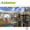 Monobloc 3 in 1 Rinsing Filling Capping Water Bottling Machine
