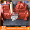 Kawasaki Hydraulic Main Pump K3V112 Hydraulic Gear Pump for Excavator Kobelco Sk200-6e