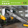 Plastic bottle manufacturing crushing machine