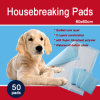 OEM Disposable House Training Pet PEE PEE Pad with Stickers