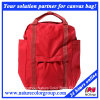 Latest Fashion Canvas Campus Backpack for Student
