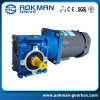 RV Series Worm Gearbox for Crusher
