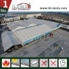 Temporary Aluminum Big Event Tent for Exhibition and Trade Fair