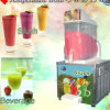 Slush frozen drink machine CE /ETL certificate
