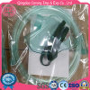 Disposable Sterile Oxygen Mask with Ce