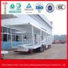 Car Transport Semi Trailer