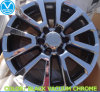 Top Rated Black Chrome Alloy Wheels Rims for Sale