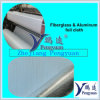 Reflective Foil Coated Fiberglass Cloth