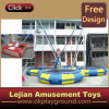 Amusement Park Mobile Bungee Trampoline with Ce (12175B)