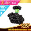 Brazilian Virgin Raw Material Unprocessed Funmi Hair 100% Human Hair Extensions