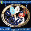 Custom Award Sport Souvenir Medal with Top Quality