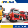 Sinotruk Hohan Heavy Duty 420HP Towing Vehicle Tractor Truck