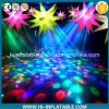 Hot Sale Nightclub, Party, KTV Decoration Inflatable Stars Balloon with LED Light for Sale