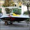 High Performance Super Speed Boat