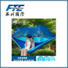 Heated Cotton Eno Hammock for Outdoor Camping