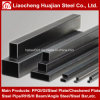 60*120mm Weld Rectangular Pipe for Construction