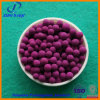 Potassium Permanganate Activated Alumina Adsorbent for Waste Gas Adsorb
