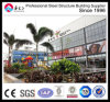 Ce Certification Prefabricated Steel Structure Shopping Center