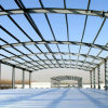 Prefabricated Steel Frame Hog Ring House with Low Price