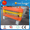 Metal Steel Roof Deck Roll Forming Machine Line