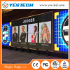 Large Fixed Video Advertising Outdoor Display Screen