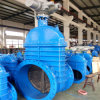 Dn1000 Electric Non Rising Stem Soft Seal Gate Valve