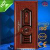 CE Soncap Good Steel Security Iron Door