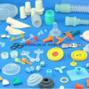 Colorful Superior Silicone Parts for Seal, Dust Cover etc