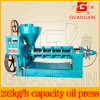 Environment Friendly Oil Press with Water Cooling System Yzyx120SL