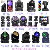 60W Moving Head LED Disco Light (YS-208)