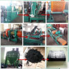 Waste Tire Recycling Crusher