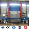 Factory Price Large Cast Steel, Iron Kiln Girth Gear for Ball Mill
