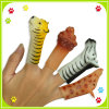 Promotion and Novelty Plastic Animal Design Finger Puppet Toys (C004)