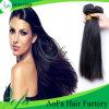 Premium No Fiber Straight Hair Remy Human Virgin Hair