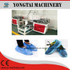 Medical Dentist PE CPE Shoe Cover Making Machine