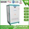 Solar-Wind System Hybrid Power Inverter 100kw with AC Grid Input
