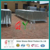 Qym-Galvanized Steel Crowd Control Barrier