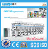 3 Motors Rotogravure Printing Machine