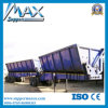 Dump Semi Trailer with 60ton Loading Weight