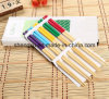 Nice Design Chinese Wood Bamboo 22.5cm Length Chopsticks Sx-H711