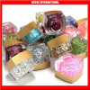 Hexagonal Glitter Powder, Glitter Dust, Glitter Powder, Nail Powder