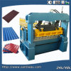 Galvanized Roof Cold Roll Forming Machine for Export