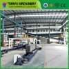 Tianyi Waste Recycle Partition Hollow Wall Board Extrusion Line